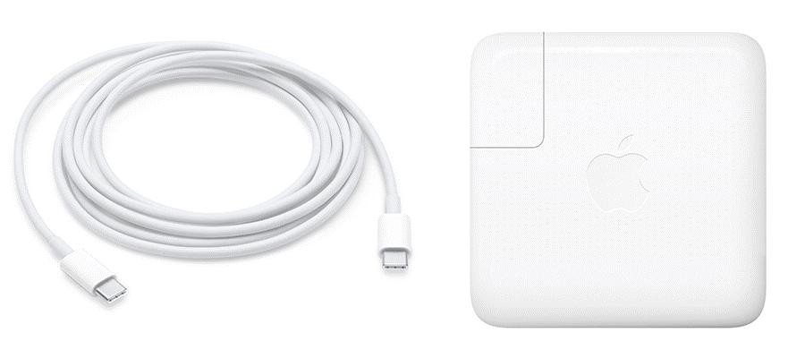Apple 61W USB TYPE C
