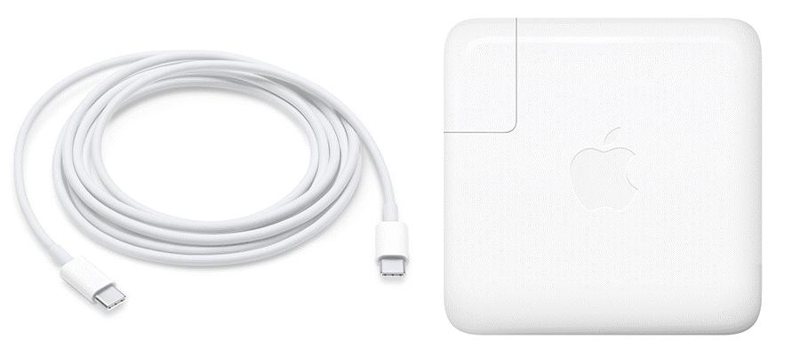 Apple 87W USB TYPE C